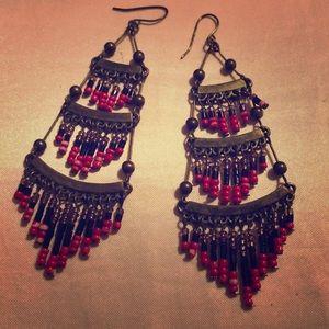 Jewelry - Beautiful Chandelier Earrings